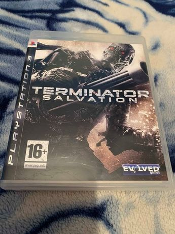Terminator Salvation PS3 - Playstation 3