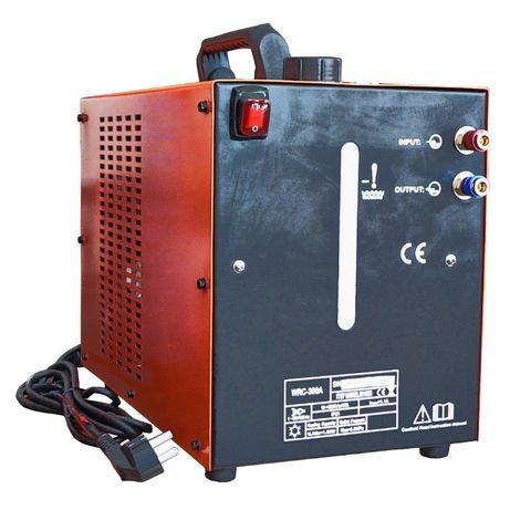 Водно охлаждане за заваръчни апарати 12 литра телоподаващ аргон ацдц
