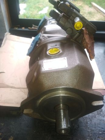 хидравлична помпа-Rexroth A10VSO45/28