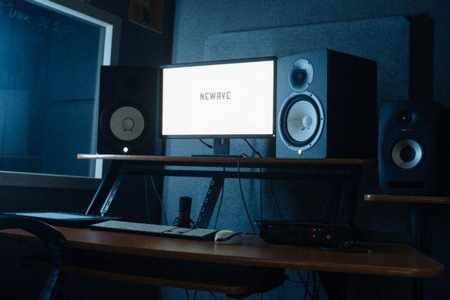 Студия Звукозаписи Newave Records