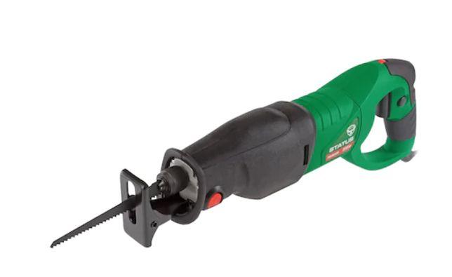 Fierastrau tip sabie STATUS RS850, 850 W, 3000 RPM, 2 lame Garantie