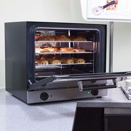 Конвекционная печь SMEG ALFA 43X. Доставка Бесплатная