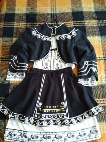 шопска народна носия 158-164см