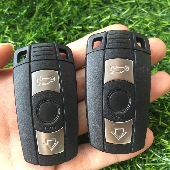 Carcasa cheie BMW seria 5 E60 E61 seria 3 E90 E91