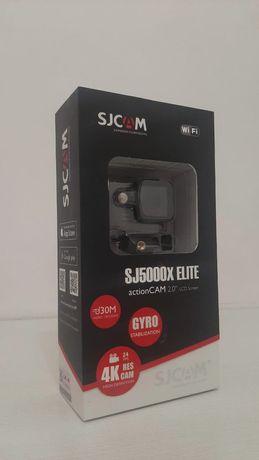 Action видеокамера SJCAM SJ5000X