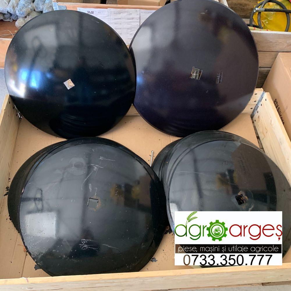 Taler diac gratar 460/510/560/610 mm