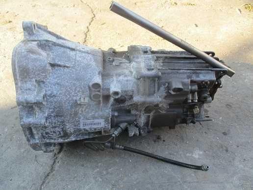 Cutie de viteze manuala 6 trepte BMW Seria 5 E60 520i N43B20A