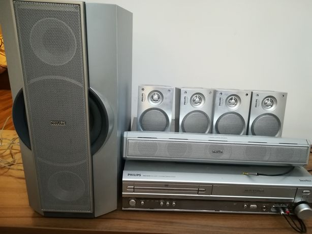 Dvd/ Home Theater System