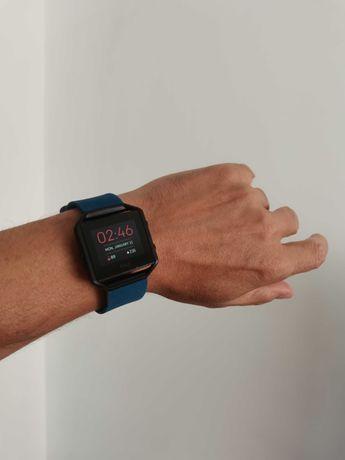 Smartwatch Fitness Fitbit Blaze