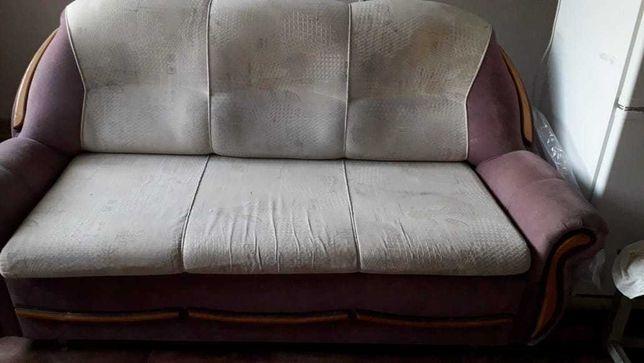 Продам диван, б/у, состояние нормальное, цена 11 000 тенге
