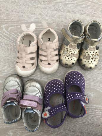 Астана продам обувь детскую