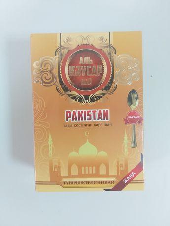 Пакистанский чай