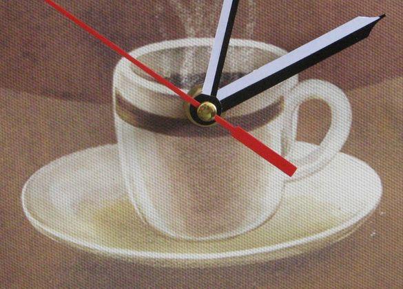 Оригинален часовник за вашето заведение или гаража на колата