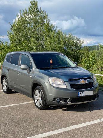 Chevrolet Orlando 2012 1.8 L Benzina