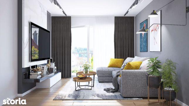 Apartament 2 camere, dec, bloc nou, Sos.Giurgiului-Dedeman (ID:43)