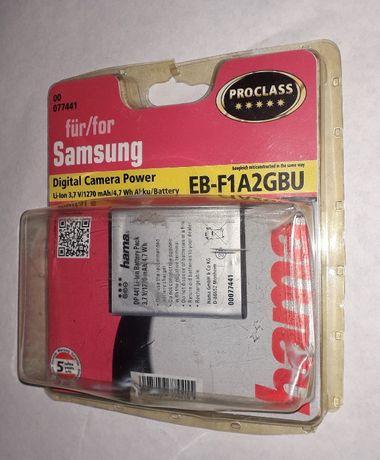 Батерия за цифрова камера SAMSUNG