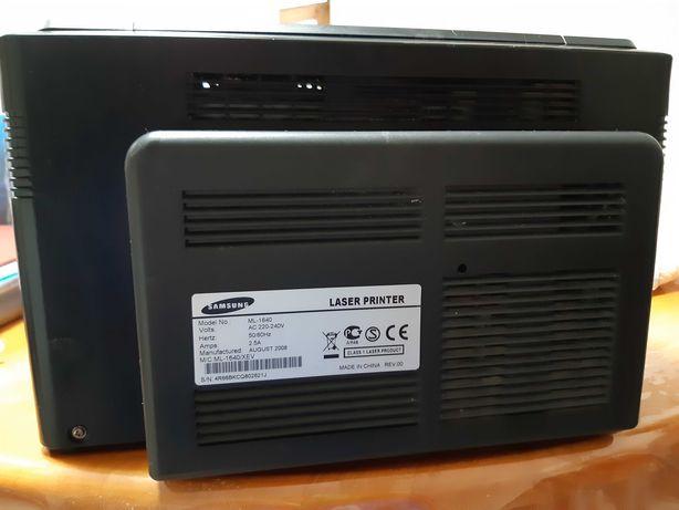 Срочно продам лазерный принтер Samsung б/у