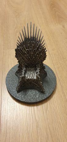 Figurina Tron Iron Throne Game of Thrones