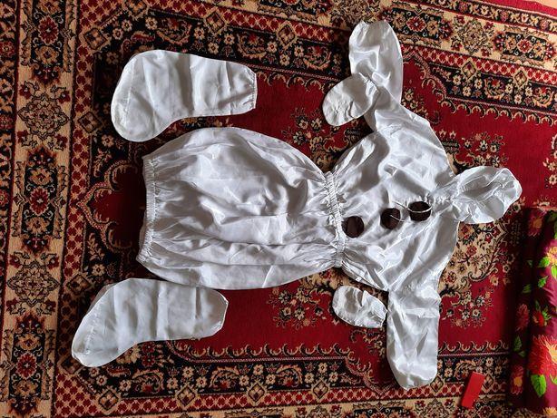 "Продается костюм из мультика ""холодное сердце"" персонажа Олафа"