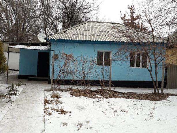 Продам дом 10x10
