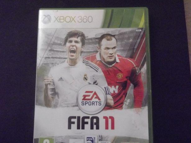 joc XBOX 360 , Fifa 11