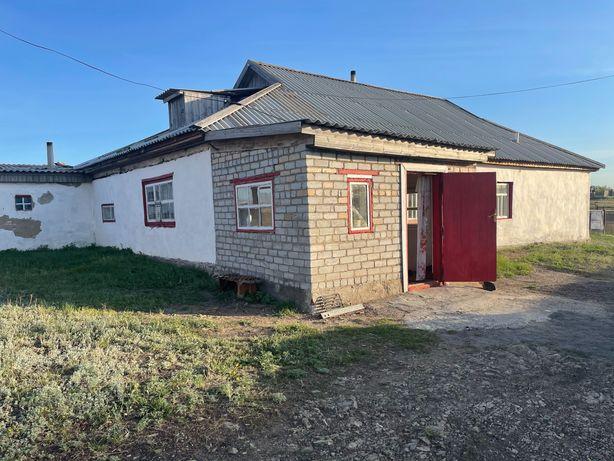 Дом на продажу в г. Степняк