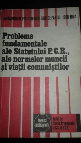 Carte comunism