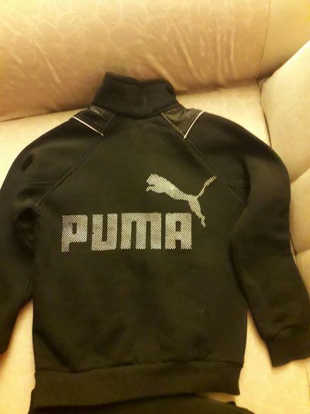 Екип Puma