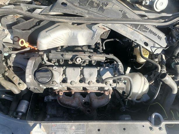 Motor vw polo 1.4 mpi cod Aud 165000km