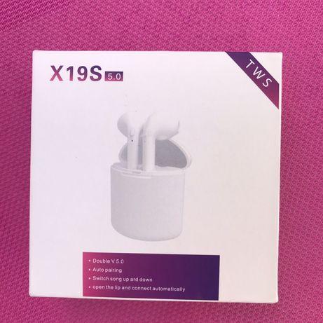 Безжични слушалки X19S