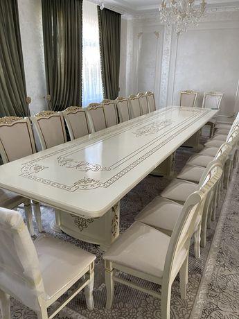 Стол стулья оптом тікелей делдалсыз