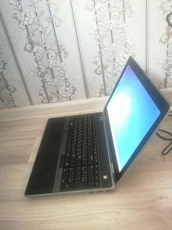 Мощный 4х ядерный ноутбук dell в хорошем состоянии!!!
