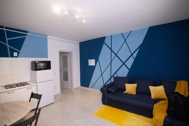 Apartament TLH Studio 3C de la 115 lei Regim hotelier langa IuliusMall
