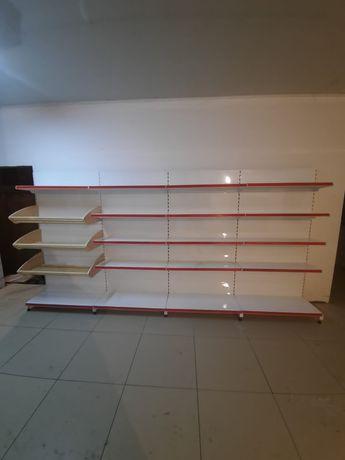 Магазинные оборудование полки Стеллажи и все для вашего магазина