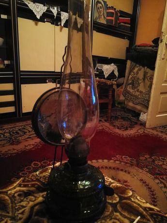 Felinar, lampă petrol f vechi
