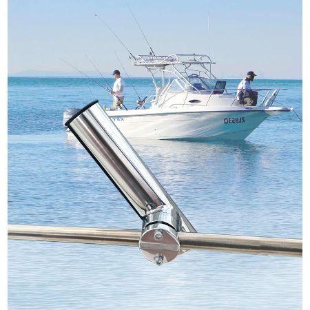 Стойка за лодка от неръждаема стомана