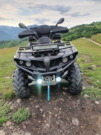 CF Moto 550 L CForce 2017