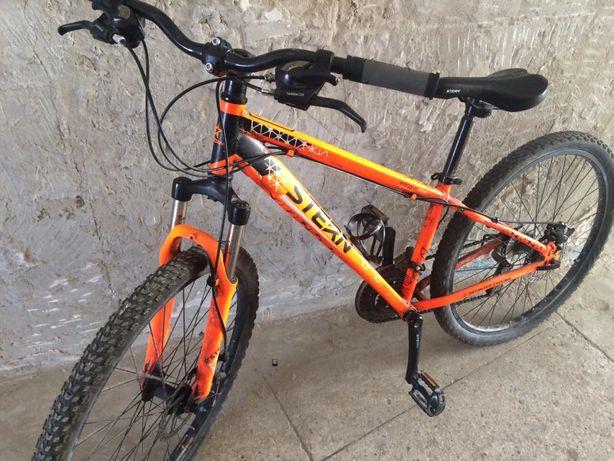 Велосипед горный .