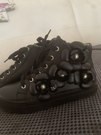 Елегантни есенни обувки