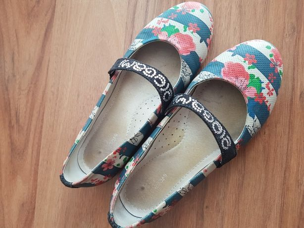 Туфли Elegami 32 размер 21.2 см