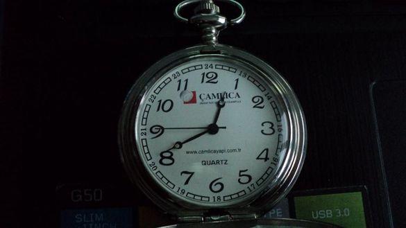 джобен часовник квартц