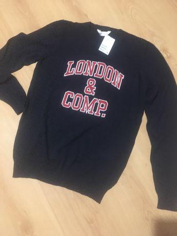 """Нов пуловер """"H&M"""" с етикет"""