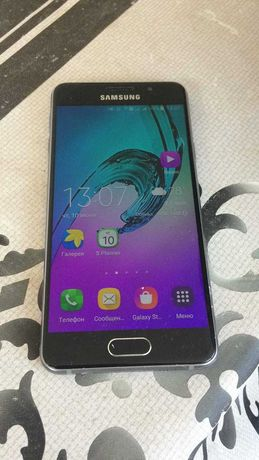Samsung A3 , 2016