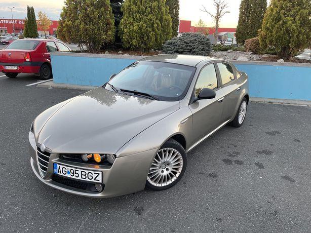 Vand Alfa Romeo 159 1.9 16v