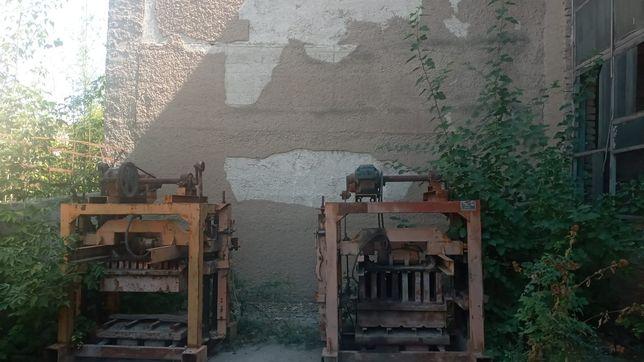 Оборудования для производства сплитерных блоков