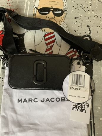 Geanta noua si originala - Marc Jacobs Snapshot