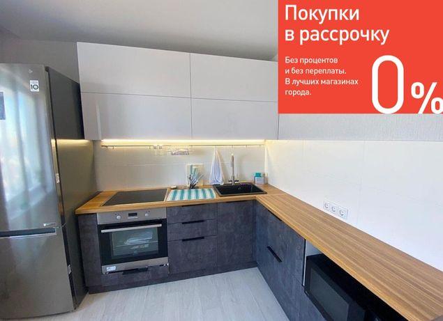 Кухни по доступным ценам!Касп/ред! Алматы и область
