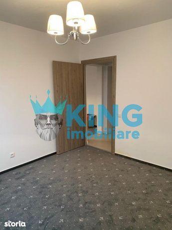 Costin Georgian | Apartament 2 Camere | Balcon | Nemobilat