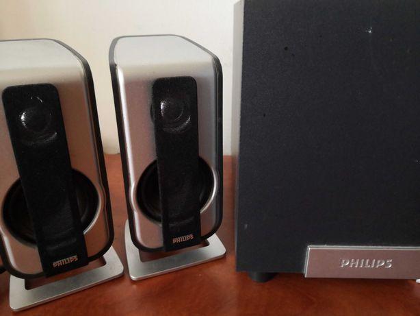 Sistem audio Philips SPA 3300/00