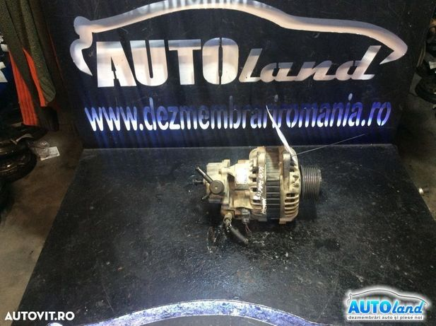 Alternator Kia Sorento JC JC 373004A110 2002 Alternator Kia Sorento JC JC 373004A110 2002 garantie 180 zile